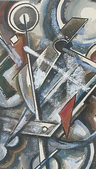 John Von Wicht, 'Conflict', 1941