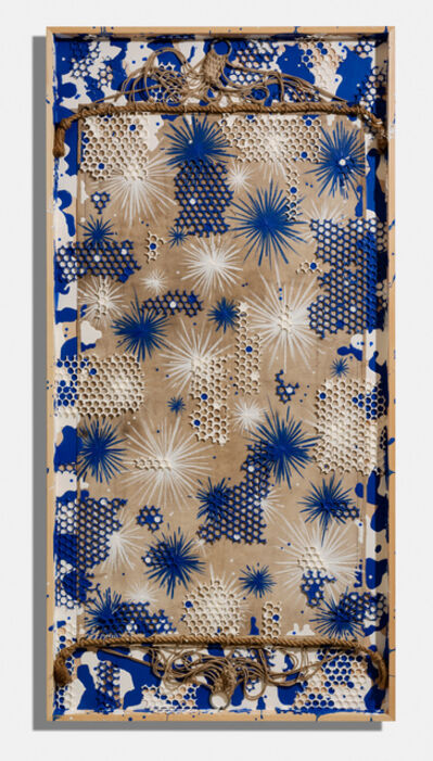 Martin Kline, 'Starry Night', 2018