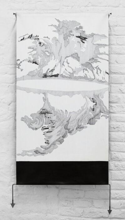 Amelie Bouvier, 'Solar Demon #1', 2019