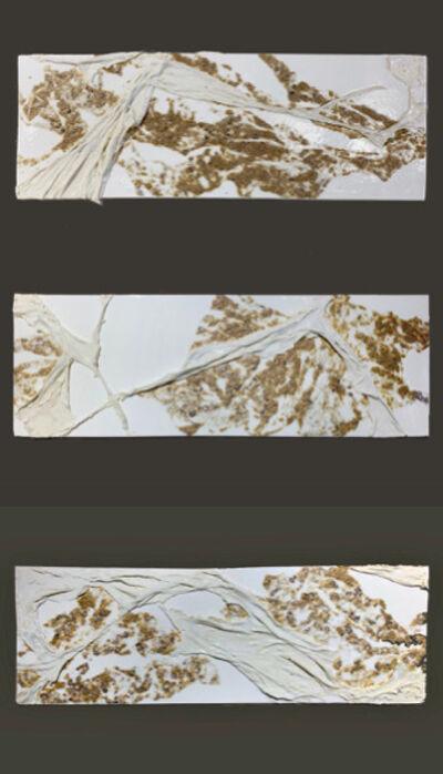 Wan Qiong, 'Cocoon X, XII, XIII', 2020