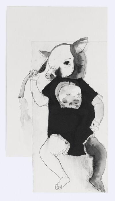 Eduardo Berliner, 'Filhote [Puppy]', 2018