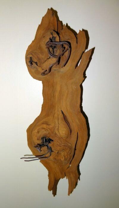 Moss Cow McBadboy Kapow, 'Century's Grip', circa 1890-circa 2005