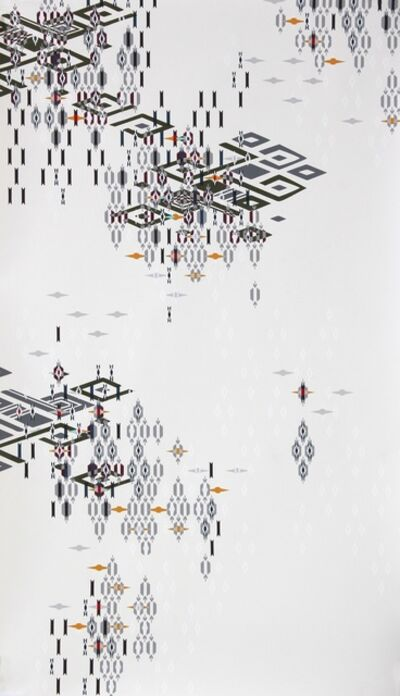 Julie Chang, 'Migration 3', 2016