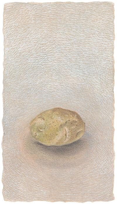 Christina Haglid, 'One Potato', 2019