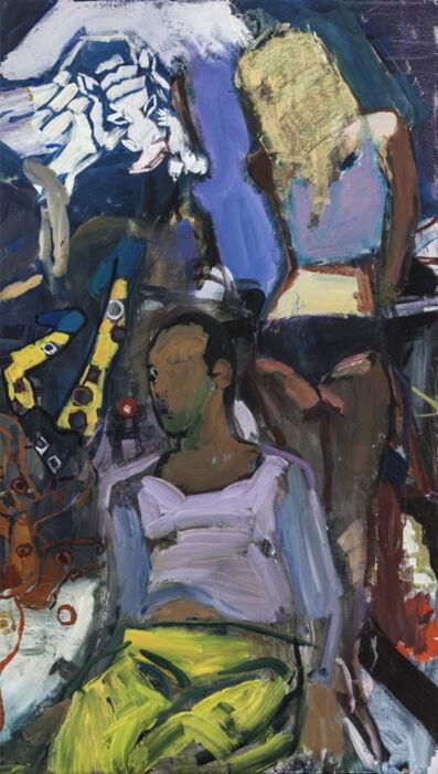 Sheng Tianhong, 'Youngster II', 2012
