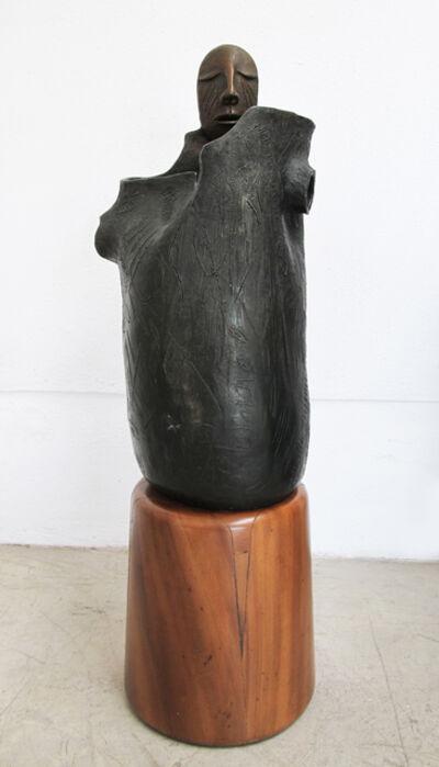 Adriana Dorantes, 'Rasgo profundo', 2019