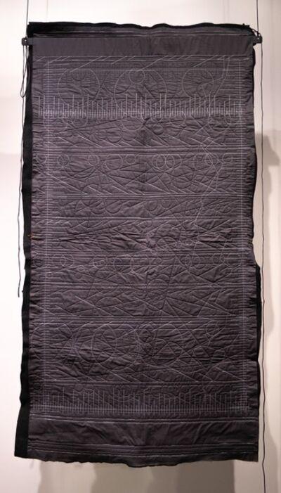 Kathy McTavish, 'Generative Textile Drawing No. 9', 2019