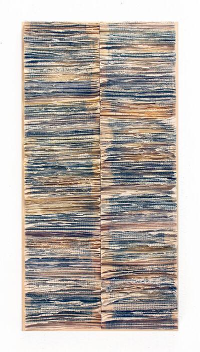 Jessica Drenk, 'Spine 5', 2019