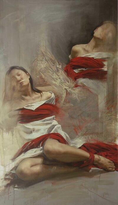 Liu Yuan-Shou, 'Dragon龍', 2013