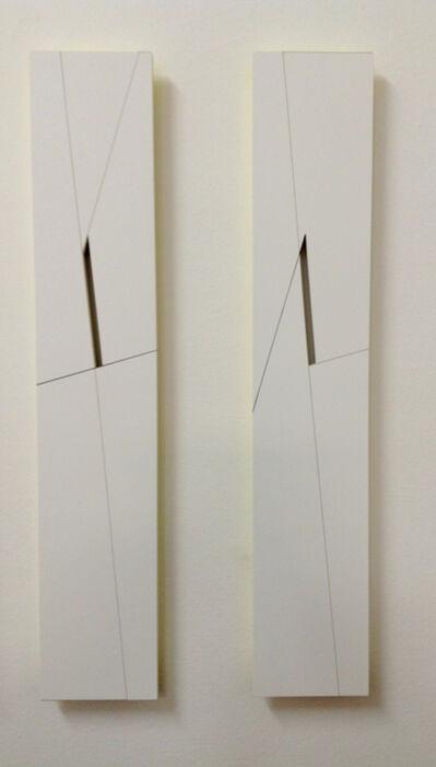 Macaparana, 'Untitled, diptic', 2015