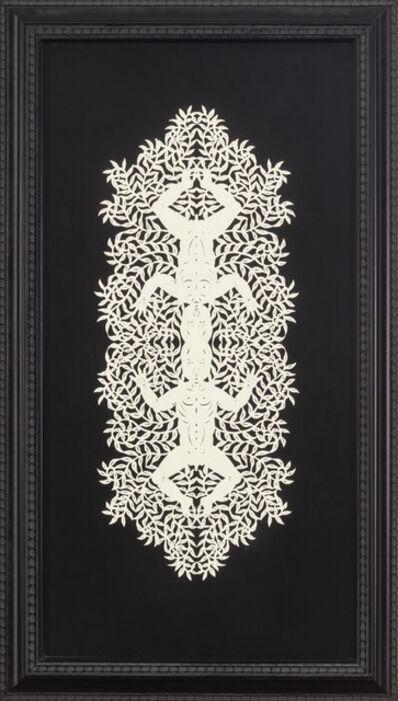 Catherine Heard, 'Symmetries - Filagree II', 2005