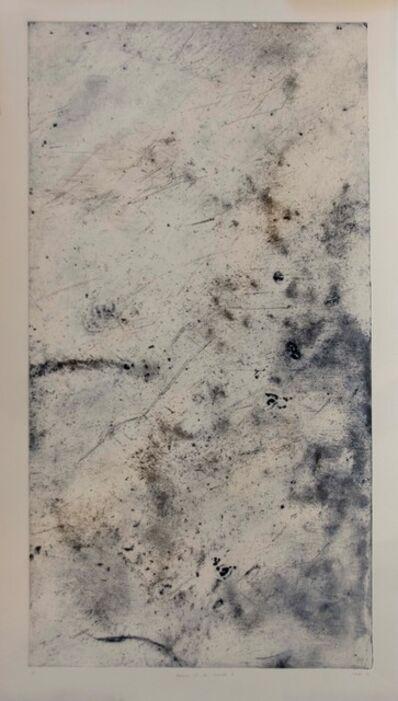 Chrisél Attewell, 'Memories of the Leonardo II', 2019