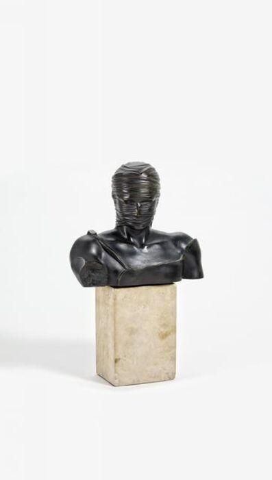Igor Mitoraj, 'Argos', 1987 (draft)