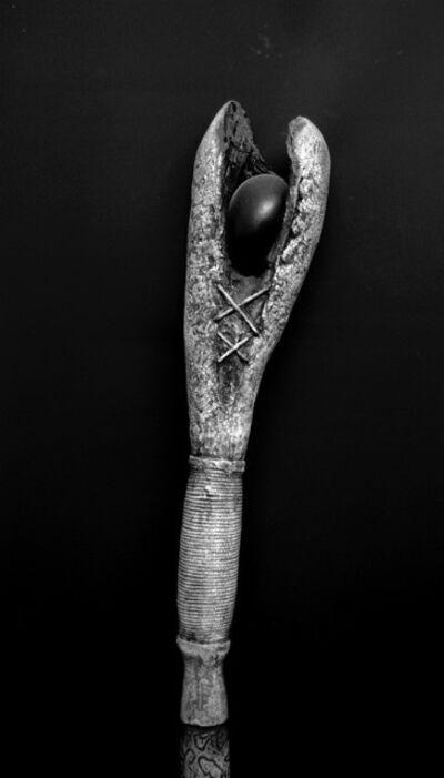 Charles Ramsburg, 'Pathing Stick #14'