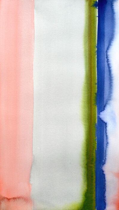 Susan English, 'Horizontal/Vertical No.9', 2017