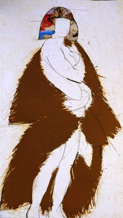 Manolo Valdés, 'Helene', 2005