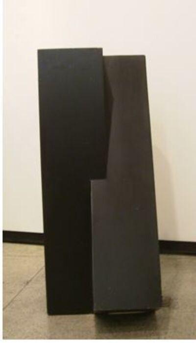 Sérvulo Esmeraldo, 'Sem título', 1987