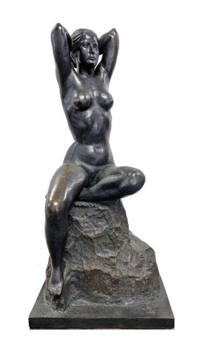 Felipe Castaneda, 'UNTITLED (NUDE)', 1985