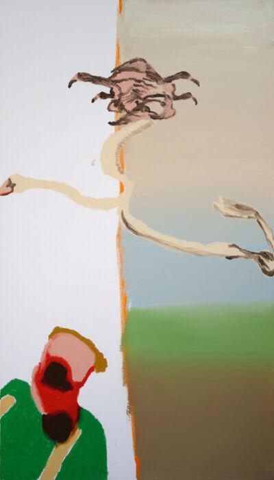 Gabriel Secchin, 'Creazione', 2020/2021