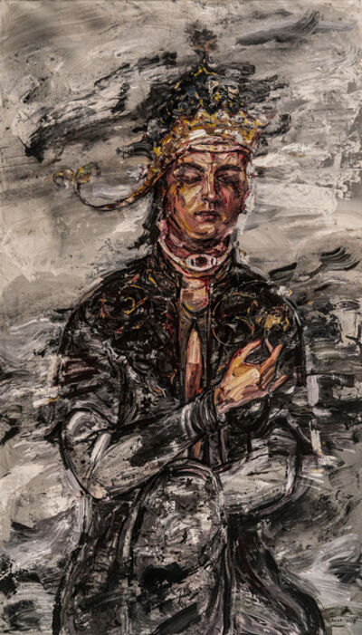 Reza Doust, 'Untitled', 2018
