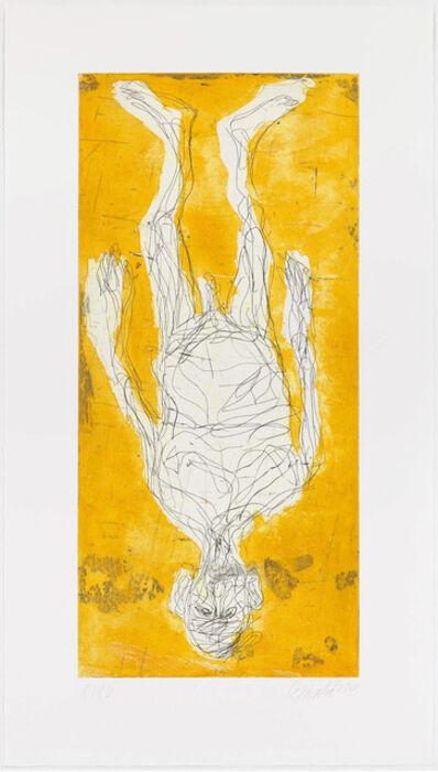 Georg Baselitz, 'Ohne Hose in Avignon I', 2014