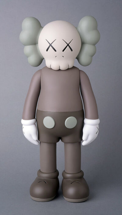 KAWS, 'Kaws Brown Companion 2016', 2016