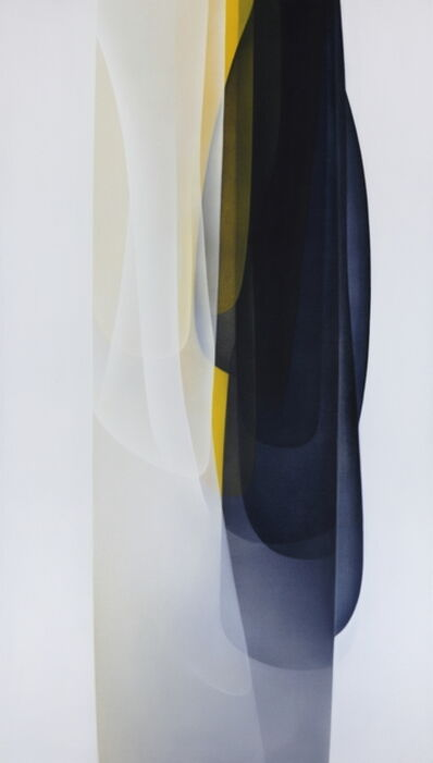 Agneta Ekholm, 'Into Stillness', 2019