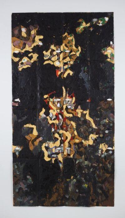 Gabriel Orozco, 'Dark Dragon, New York, Lac Du Bourdon', 2009