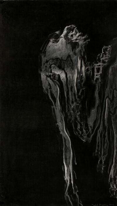 Yechel Gagnon, 'Mountainous Ash II', 2002