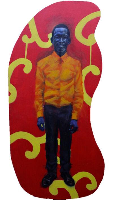 Spencer Evans, 'The Dance of Adebisi', 2017