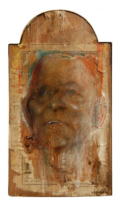 Andrea Martinelli, 'Il nonno', 1993