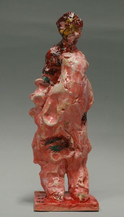 Wanxin Zhang, 'A Sculptor's Hand Out', 2016