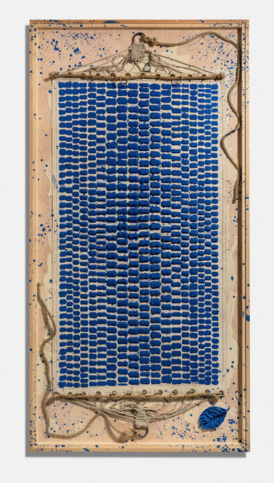 Martin Kline, 'Ultra Marine', 2014