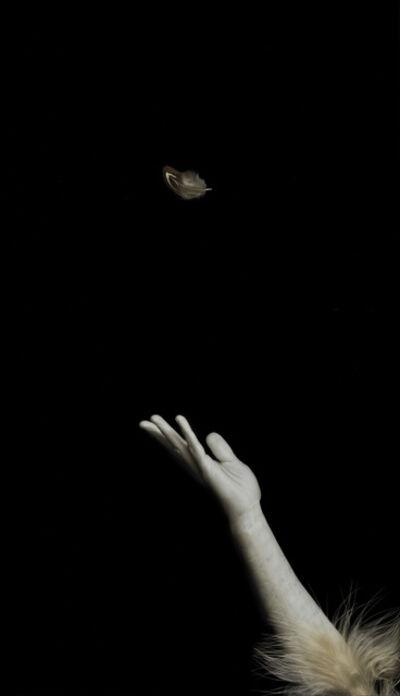 Mary Daniel Hobson, 'Release #1', 2016