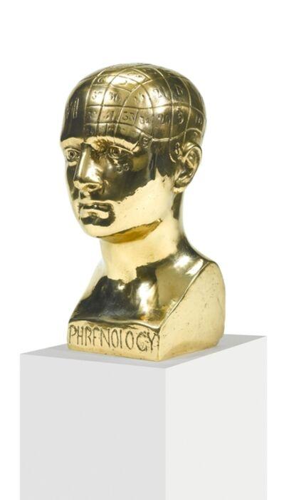 Sherrie Levine, 'Phrenology Cranium', 2006