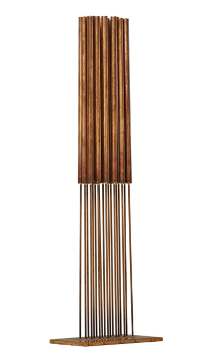 Harry Bertoia, 'Small Sonambient sculpture, Bally, PA'