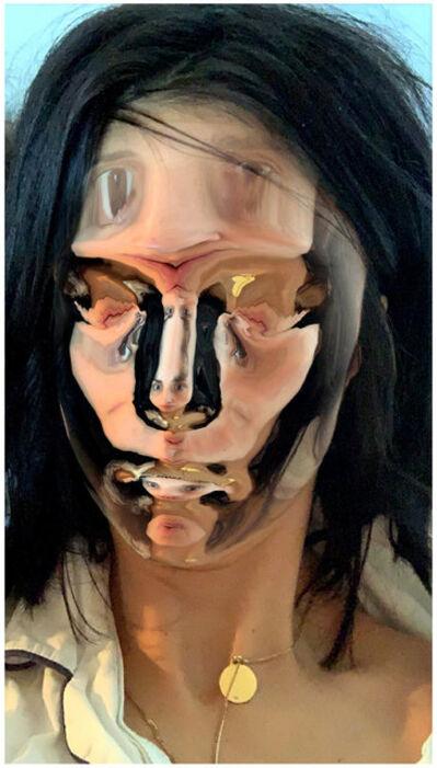 Ketuta Alexi-Meskhishvili, 'Narcisse', 2019