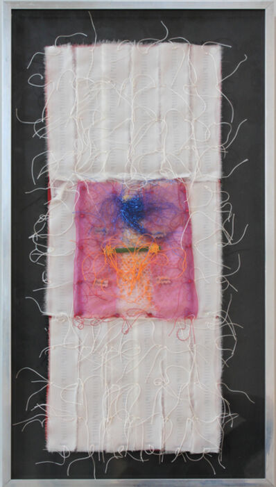 Amelia Etlinger, 'Untitled (Leaves Flower)', before 1974