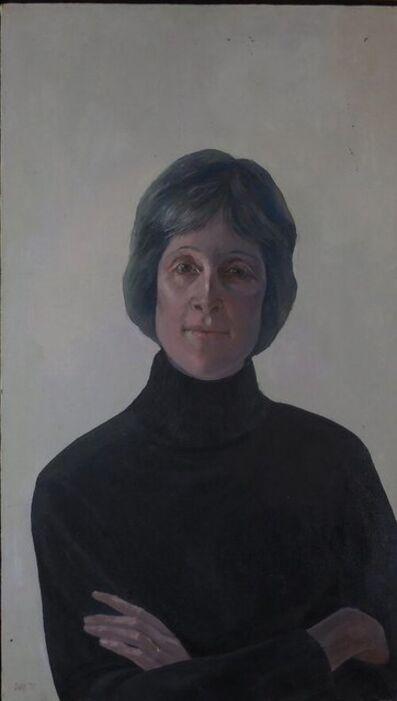 Barbara Swan, 'Maxine Kumin', 1977