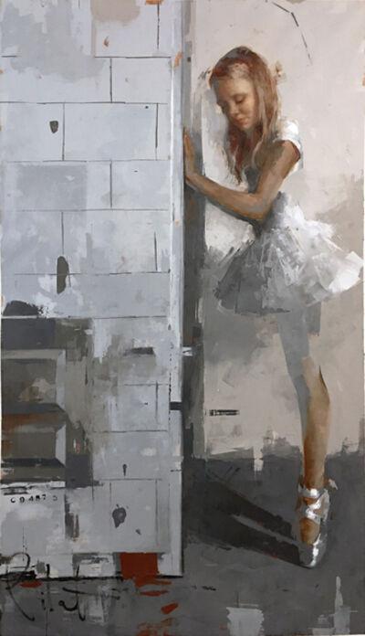 Agnieszka Pilat, 'Memory of Time', 2017