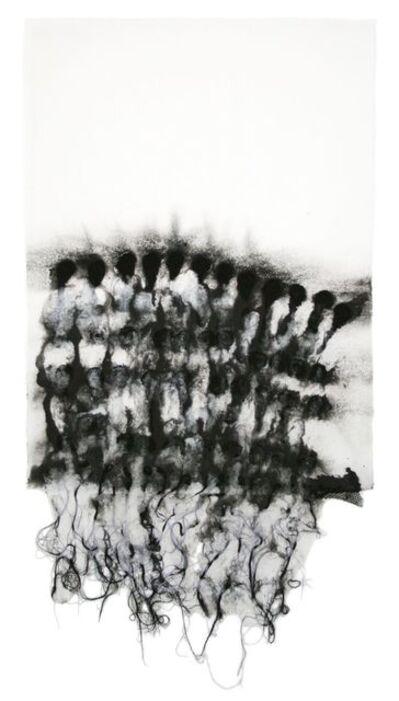 Ursula Von Rydingsvard, 'Untitled (6024)', 2010