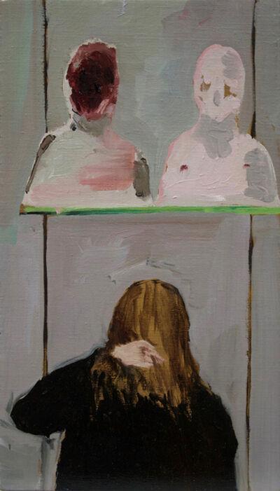 Eduardo Berliner, 'Busto [Bust]', 2018