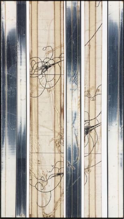Michael Kessler, 'Birchclips (4)', 2018