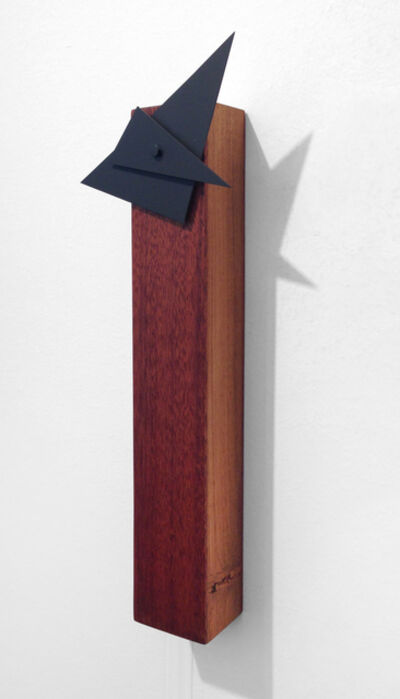 Will Rogan, 'Cormorant Time Piece', 2015