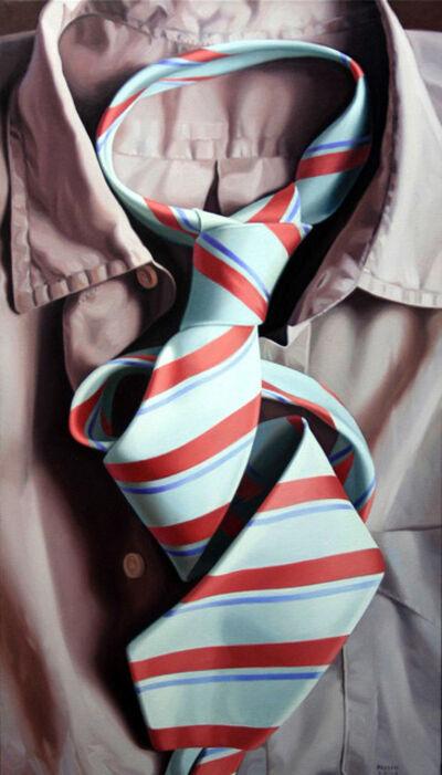 Alberto Magnani, 'White Tie', 2012
