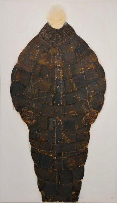 """Eri Iwasaki, 'Bagworm """"Un""""', 2009"""
