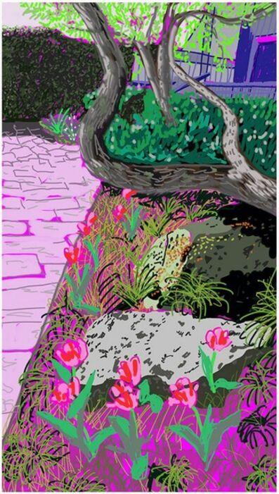 Anna Valdez, 'Garden', 2014