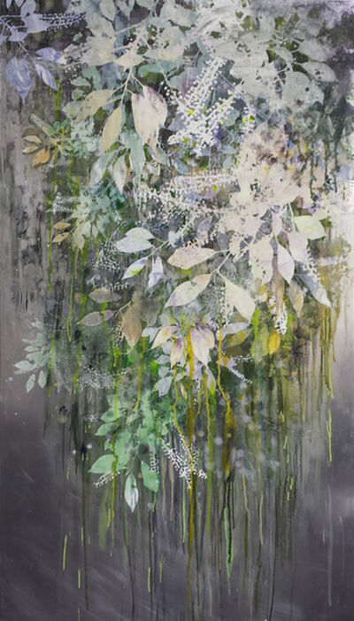 Cara Enteles, 'Early Fall', 2017