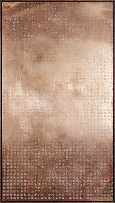 Caroline Jane Harris, 'Hard Copy (Monolith)', 2018