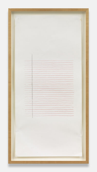 Frances Stark, 'Untitled', 1993